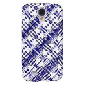 PlaidWorkz 40 Samsung Galaxy S4 Covers