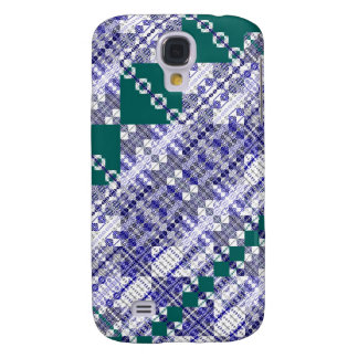 PlaidWorkz 41 Samsung Galaxy S4 Cases