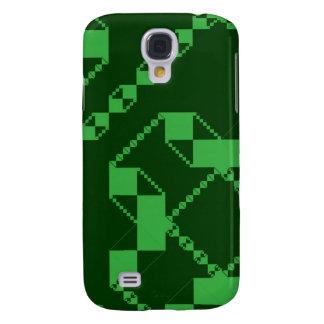 PlaidWorkz 42 Galaxy S4 Cover