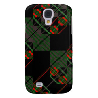 PlaidWorkz 45 Galaxy S4 Covers