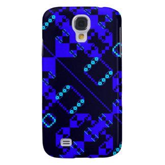 PlaidWorkz 48 Samsung Galaxy S4 Cases