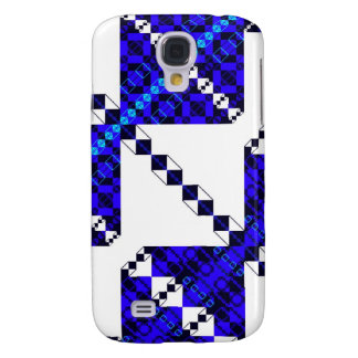 PlaidWorkz 49 Samsung Galaxy S4 Covers