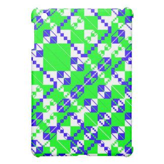 PlaidWorkz 51 iPad Mini Cases