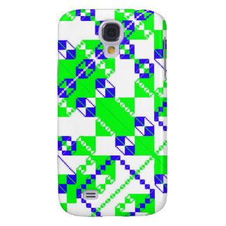 PlaidWorkz 52 Galaxy S4 Covers