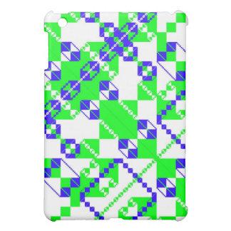 PlaidWorkz 52 Case For The iPad Mini
