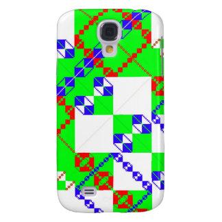 PlaidWorkz 53 Galaxy S4 Covers