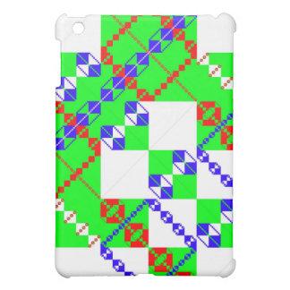 PlaidWorkz 53 Case For The iPad Mini
