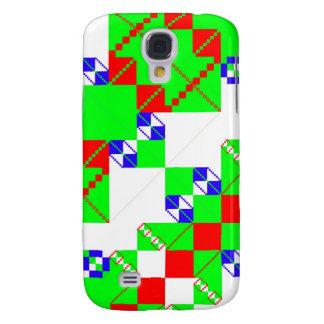 PlaidWorkz 54 Galaxy S4 Cover
