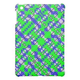 PlaidWorkz 56 iPad Mini Cover