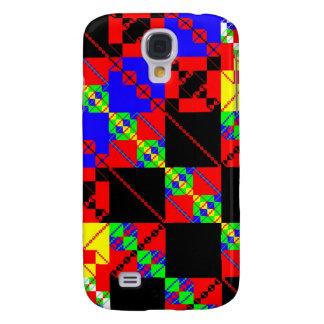 PlaidWorkz 59 Samsung Galaxy S4 Cases