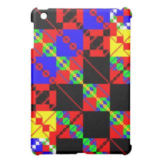 PlaidWorkz 59 iPad Mini Cases