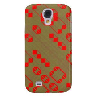 PlaidWorkz 7 Samsung Galaxy S4 Case