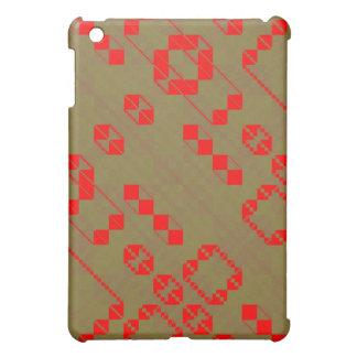 PlaidWorkz 7 iPad Mini Case