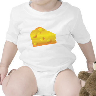 Plain Cheese: ADD YOUR OWN TEXT Tshirts