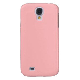 Plain Cream Shades : Add your Text n Image Galaxy S4 Case