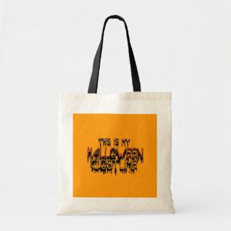 PLAIN HALLOWEEN COSTUME SLIME - Halloween - png Bag
