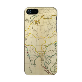 Plain map Asia Incipio Feather® Shine iPhone 5 Case