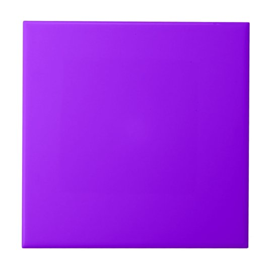 Plain Purple Tile