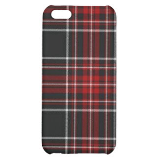 Plain Red Plaid iPhone Speck Case iPhone 5C Cover