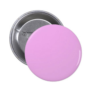 Plain Shade Pink: Write on or add image 6 Cm Round Badge