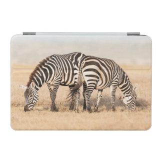 Plains Zebra Or Common Zebra (Equus Quagga) 2 iPad Mini Cover