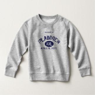 Plainview Athletic Dept. toddler sweatshirt