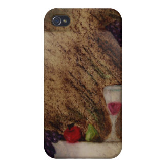 Plaisirs Fruits multiple products Cases For iPhone 4