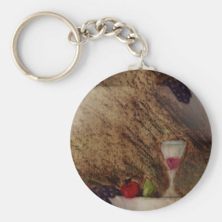 Plaisirs Fruits multiple products Key Chains