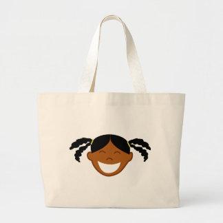 Plaits Girl Face Bags