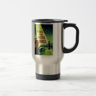 Plan 9 From Outer Space Mugs