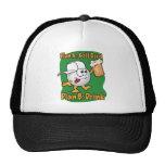 Plan B Golfing Trucker Hat