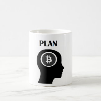 Plan B Magic Mug