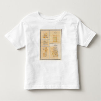 Plan of Rockport, Spencer Co with Everton Tee Shirts