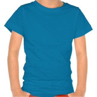 Plane Aerosol Chemtrails Lady Bug Leaf T Shirt