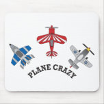 Plane Crazy