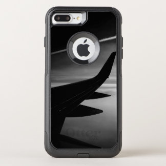 Plane in the Air OtterBox Commuter iPhone 8 Plus/7 Plus Case