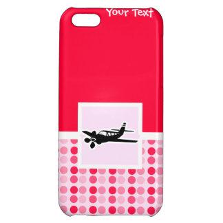 Plane iPhone 5C Cover