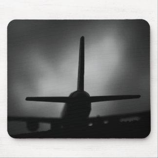 Plane Mouse Mat