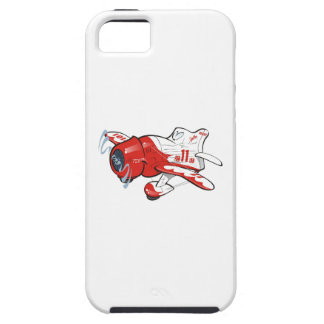 plane racer case for the iPhone 5