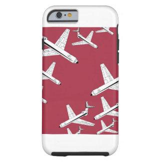 Planes case