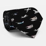 Planes Planes Tie