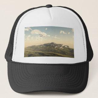 Planet Bound Trucker Hat