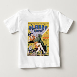 Planet Comics No 20 T Shirts