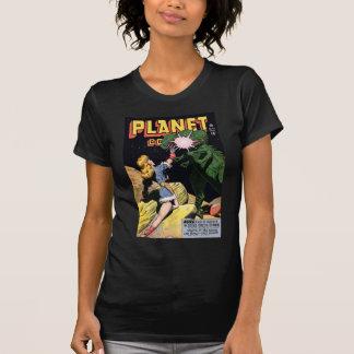 Planet Comics No 47 T Shirts