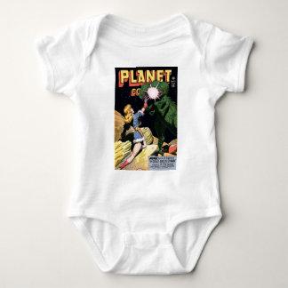 Planet Comics No 47 Tshirts