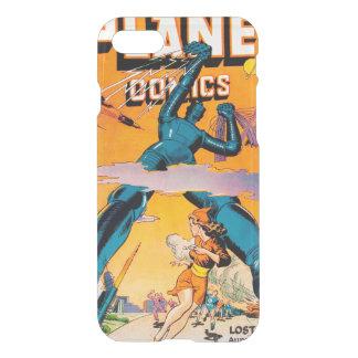 Planet comics no.48 iPhone 7 case
