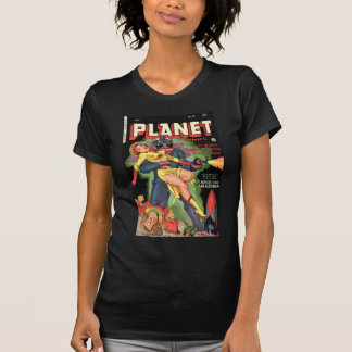 Planet Comics No 70 Shirts
