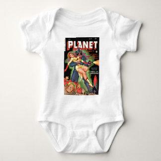 Planet Comics No 70 T-shirts