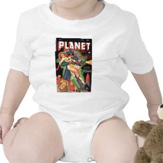 Planet Comics No 70 Rompers