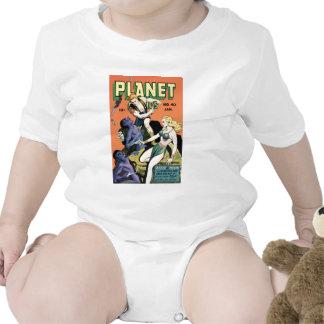 Planet Comics Shirts
